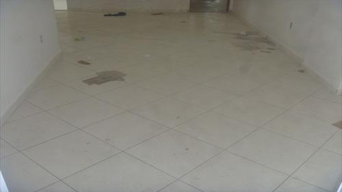 ref.: 1265 - apartamento em praia grande, no bairro vila guilhermina - 2 dormitórios