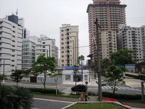 ref.: 1266600 - apartamento em praia grande, no bairro boqueirao - 3 dormitórios