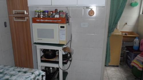 ref.: 1268 - apartamento em praia grande, no bairro campo aviacao - 1 dormitórios