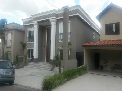 ref.: 127 - casa terrea em santana de parnaíba para venda - v127