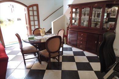ref.: 1270 - casa em sao paulo, no bairro jardim dracena. - 3 dormitórios