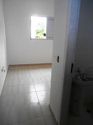 ref.: 1273600 - casa em praia grande, no bairro ocian - 2 dormitórios