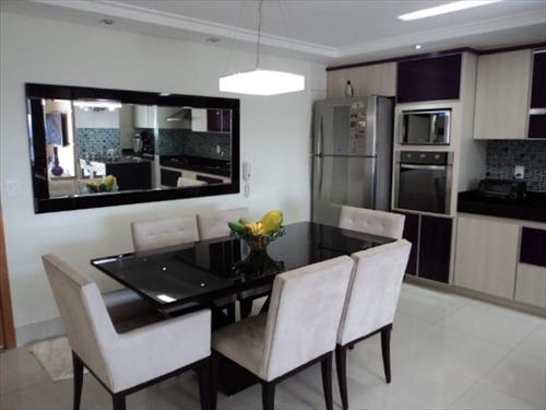 ref.: 1275 - apartamento em praia grande, no bairro caicara - 2 dormitórios