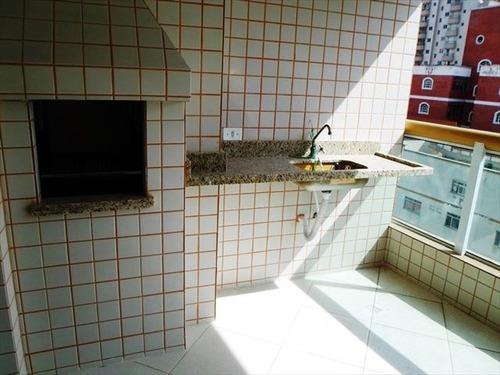 ref.: 1275300 - apartamento em praia grande, no bairro tupi - 2 dormitórios