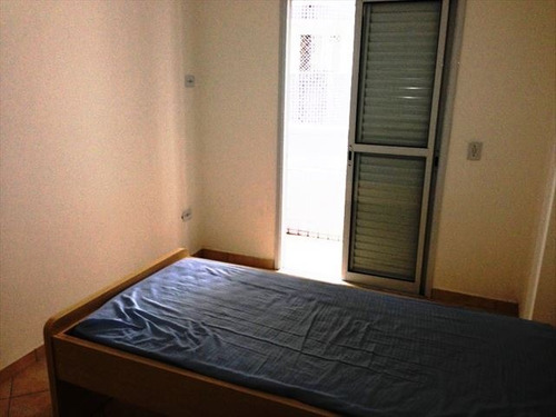 ref.: 1277000 - apartamento em praia grande, no bairro caicara - 2 dormitórios