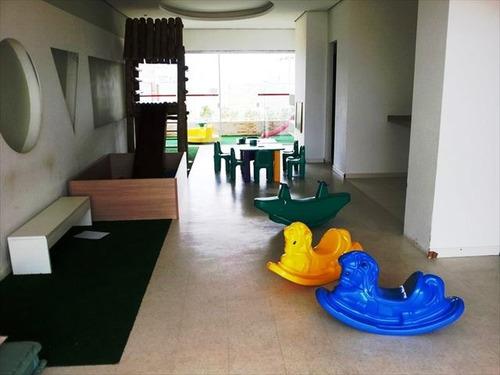 ref.: 1277500 - apartamento em praia grande, no bairro mirim - 3 dormitórios