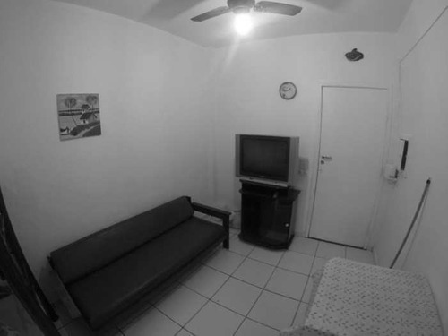 ref 12786 - kitão mobiliado - garagem - ac. financiamento - v12786