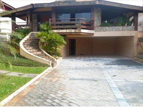 ref.: 128 - casa condomínio fechado em bertioga, no bairro hanga roa - 4 dormitórios