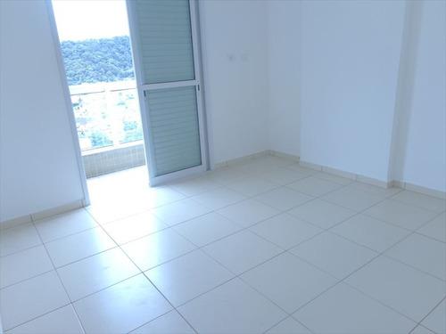 ref.: 1280 - apartamento em praia grande, no bairro canto do forte - 2 dormitórios