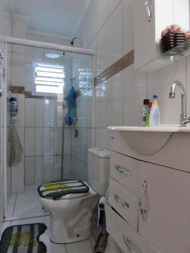 ref 12806 - casa 2 dorm - condomínio - aviação - financia ! - v12806