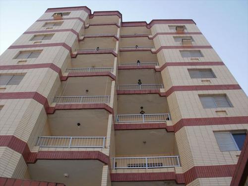 ref.: 128100 - apartamento em praia grande, no bairro campo da aviacao - 1 dormitórios