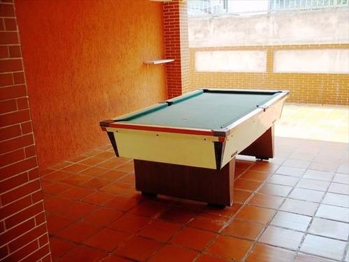 ref.: 1281100 - apartamento em praia grande, no bairro guilhermina - 1 dormitórios