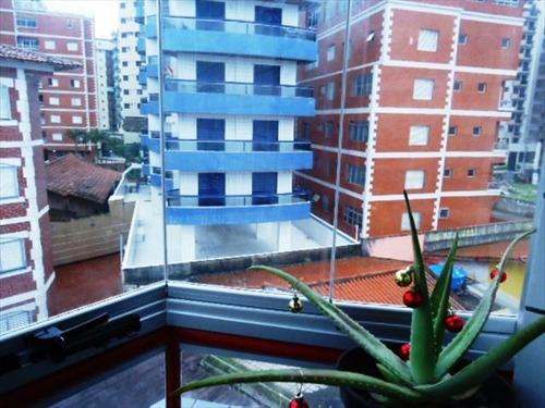 ref.: 1283000 - apartamento em praia grande, no bairro tupi - 1 dormitórios
