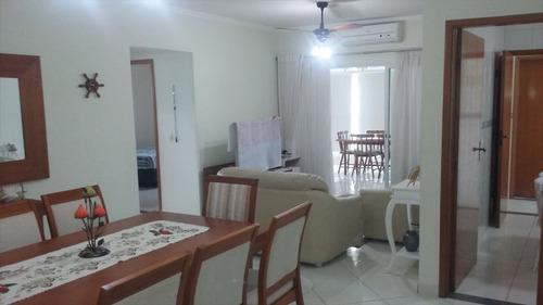 ref.: 1284 - apartamento em praia grande, no bairro campo aviacao - 2 dormitórios