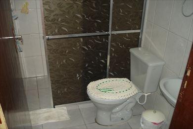 ref.: 128400 - casa em mongagua, no bairro florida mirim - 2 dormitórios