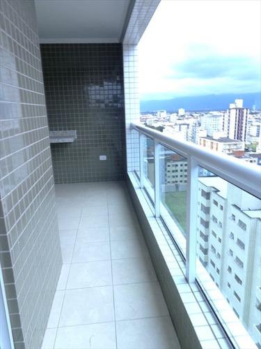 ref.: 1285 - apartamento em praia grande, no bairro canto do forte - 2 dormitórios