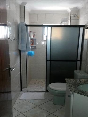 ref.: 1285000 - apartamento em praia grande, no bairro guilhermina - 2 dormitórios