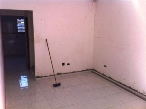 ref.: 1285900 - casa condomínio fechado em praia grande, no bairro tude bastos - 2 dormitórios