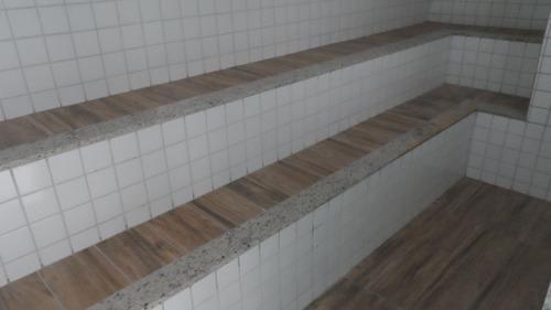 ref.: 1287 - apartamento em praia grande, no bairro vila guilhermina - 3 dormitórios