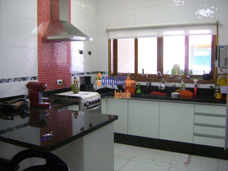 ref.: 128700 - casa em sao paulo, no bairro saude - 4 dormitórios