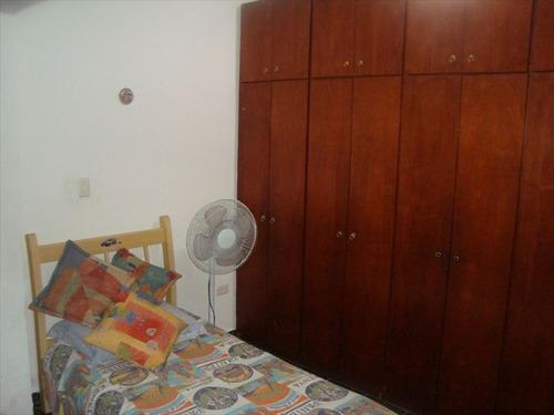 ref.: 128800 - casa em praia grande, no bairro cidade ocian - 2 dormitórios