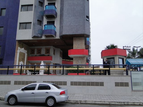 ref.: 1288900 - apartamento em praia grande, no bairro caicara - 3 dormitórios
