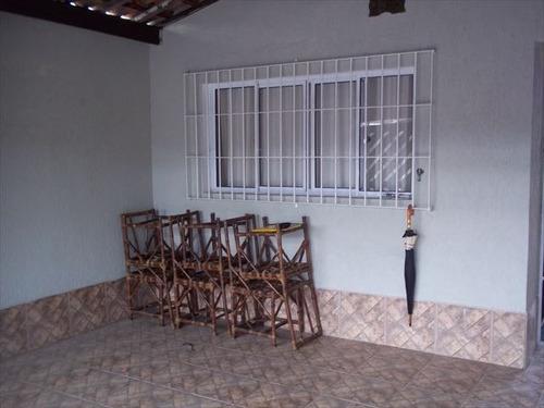 ref.: 1289200 - casa em praia grande, no bairro ocian - 2 dormitórios