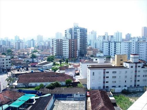 ref.: 1289400 - apartamento em praia grande, no bairro guilhermina - 2 dormitórios