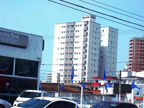 ref.: 1289800 - apartamento em praia grande, no bairro guilhermina - 2 dormitórios