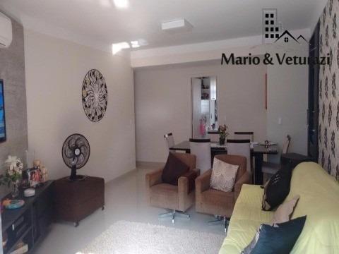 ref. 129- apartamento - pitangueira