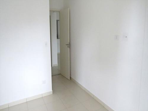 ref.: 1290 - apartamento em praia grande, no bairro canto do forte - 2 dormitórios