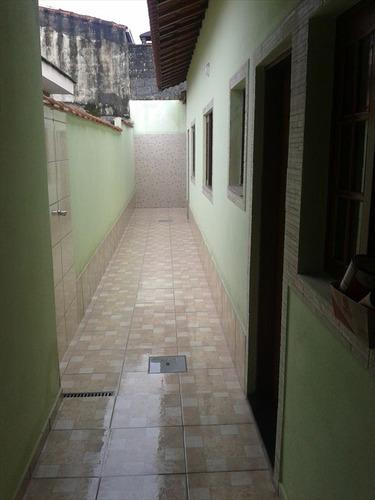 ref.: 12901 - casa em praia grande, no bairro vila mirim - 2 dormitórios