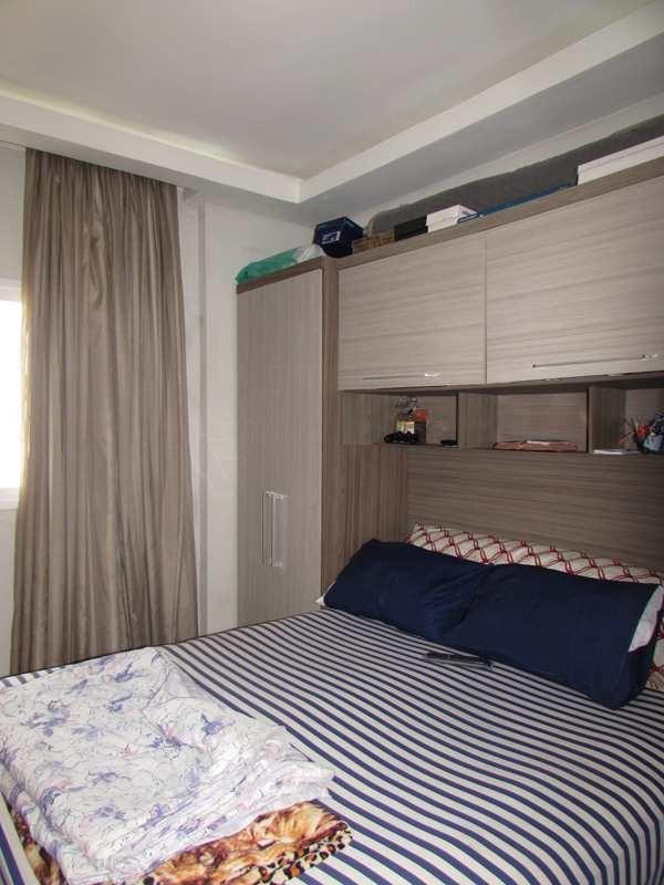 ref 12902 - apto 1 dorm - vista mar - semi mobiliado confira - v12902