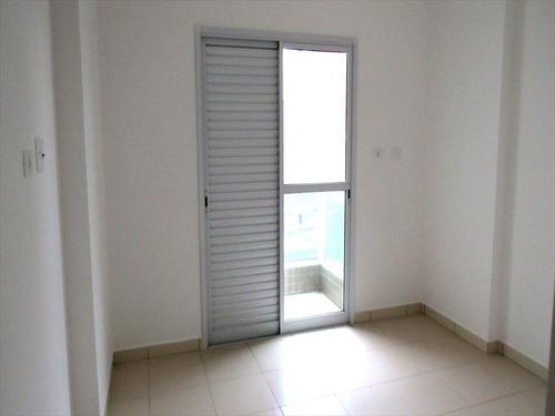 ref.: 1291 - apartamento em praia grande, no bairro canto do forte - 2 dormitórios