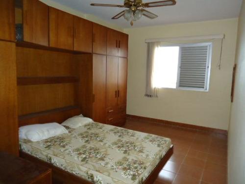 ref.: 129301 - apartamento em praia grande, no bairro canto do forte - 3 dormitórios