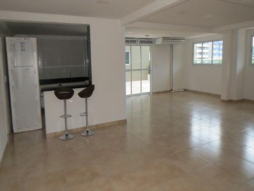 ref.: 1294 - apartamento em praia grande, no bairro canto do forte - 2 dormitórios