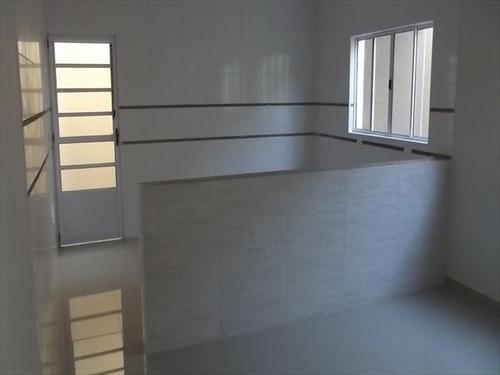 ref.: 129401 - casa em praia grande, no bairro canto do forte - 3 dormitórios