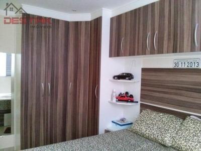 ref.: 1297 - apartamento em jundiaí para venda - v1297