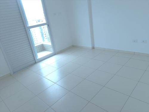 ref.: 1297 - apartamento em praia grande, no bairro canto do forte - 2 dormitórios
