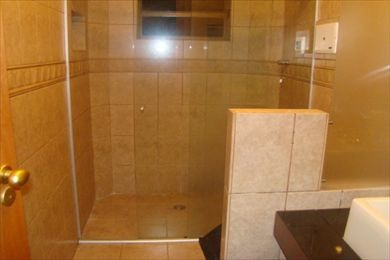 ref.: 129801 - apartamento em santos, no bairro pompeia - 4 dormitórios