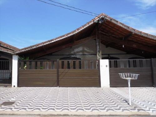 ref.: 1298900 - casa em praia grande, no bairro sitio do campo - 3 dormitórios