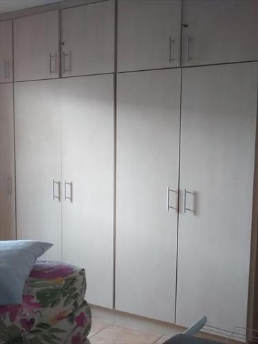 ref.: 1299600 - apartamento em praia grande, no bairro guilhermina - 2 dormitórios