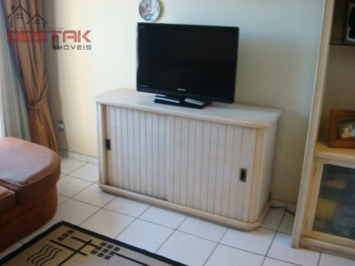 ref.: 130 - apartamento em jundiaí para venda - v130