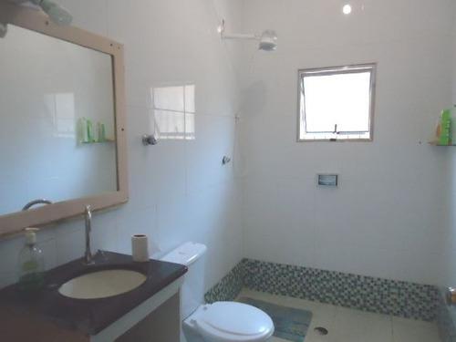 ref.: 1307400 - casa em praia grande, no bairro guilhermina - 3 dormitórios