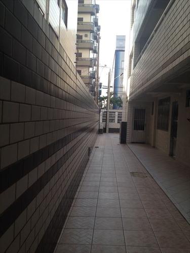 ref.: 1308900 - apartamento em praia grande, no bairro guilhermina - 1 dormitórios