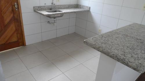 ref.: 1309 - casa em praia grande, no bairro vila guilhermina - 3 dormitórios