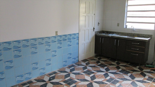 ref.: 131 - casa em itanhaém, no bairro bopiranga - 2 dormitórios