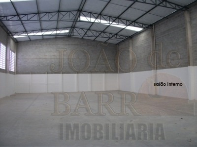 ref.: 131 - galpao em vargem grande paulista para aluguel - l131
