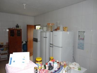 ref.: 1319 - casa terrea em guarujá para venda - v1319
