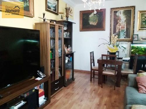 ref.: 1320 - apartamento em sao paulo, no bairro higienopolis - 2 dormitórios